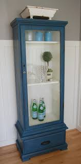 ideas china hutch decor pinterest: gun cabinet turned bar cabinet oooh maybe i can talk my mom into giving me