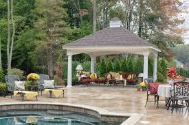 What is a pavilion Picnic Shelter What Is Pavilion Byler Barns Gazebo Pergola Pavilion What Is The Difference Byler Barns