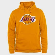 Majestic Hoodie Size Chart Details About Los Angeles Lakers Primary Logo Pullover Hoodie Big Tall Gold Majestic Nba
