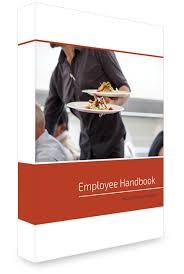 Download The Restaurant Employee Handbook Template Download Our