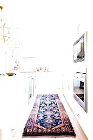 corner rugs for kitchen or large size of runner rug sink see more images from inside