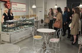 Maxs Homemade Cupcakes Shop 2 Broke Girls Wiki Fandom Powered