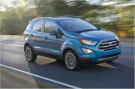 2018 ford cars. plain cars 2018 ford ecosport to ford cars