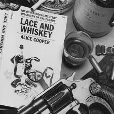 <b>Alice Cooper</b> - <b>Lace</b> And Whiskey | Rhino