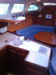 Hunter 336 - Choisir un bateau