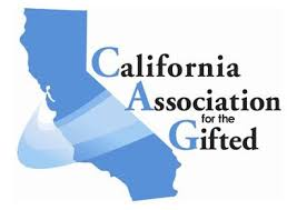 california ociation for the gifted cag a mission driven volunteer administered