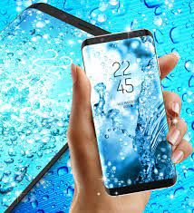 Download Water Drop Live Wallpaper S10 ...