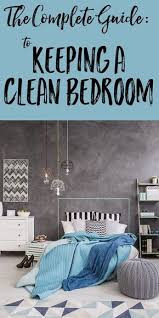 Clean Bedrooms Cool Decorating Design