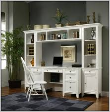 desk wall unit combinations desk wall