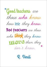 Quotes For Teachers From Students Unique R Verdi Best Of Parent Bloggers EParenting Pinterest Parents