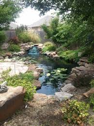 Small Picture Best 25 Garden ponds ideas only on Pinterest Ponds Pond ideas