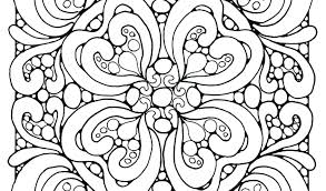 Abstract Coloring Pages Black Hole