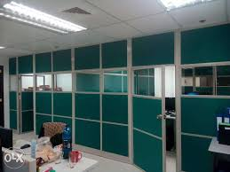 Floor To Ceiling Office Partition Office Furniture Partition