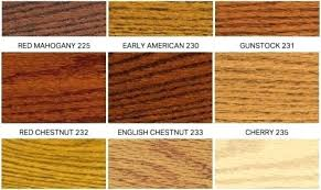 Minwax Wood Finish Color Chart Miniwax Wood Stain Androidtvbox Com Co