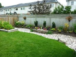 Landscaping Design Ideas For Backyard Simple Decorating Design