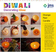 Small Picture This Diwali Decorate Home Creatively with Waste Material JMS