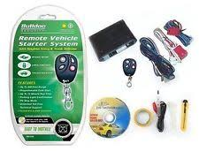 car bypass module remote start and entry systems bulldog security