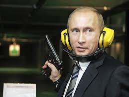 Vladimir Putin. Reuters - vladimir-putin-4