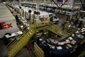 Fedex Jobs El Paso D Fw Fedex Employees Among The Thousands Facing 575 Million