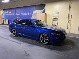 For years, honda has teased us with glimpses of the civic type r ripping around on foreign soil; 2018 Honda Accord Sport 2 0t Accord