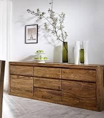Massivholz Esszimmer 9teilig Komplett Palisander Sheesham