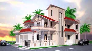 house front elevation design online youtube