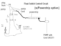 how do i rig an electric float reservoir controller this will allow you to plug your pump into the powerstrip sockets instead of having to strip the wires off your pump