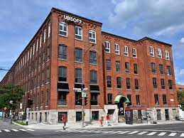 Potential hostage situation at Ubisoft Montreal turned out to be a hoax