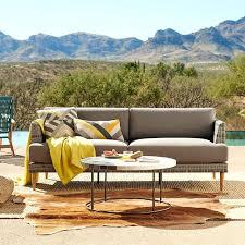 west elm outdoor furniture patio reviews i89 elm