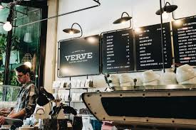 See 52 unbiased reviews of verve coffee roasters, rated 4.5 of 5 on tripadvisor and ranked #13 of 100 restaurants in capitola. 5 Must Visit Coffee Shops In Los Angeles The Los Angeles Coffee Festival 2022
