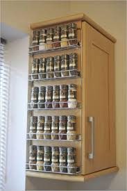 Spice Rack Ideas Organize Your Kitchen With Spice Rack Ideas Lgilabcom Modern