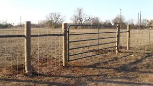 farm fence gate. Farm And Ranch Fence Gate L