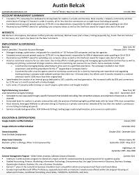 Resume Interests Section How to write a really great resume that actually gets you hired 76