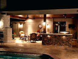 outdoor living space kitchen and patio pool kitchens