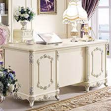 french style office furniture. Free Shipping French Style Desk Fashion Study Furniture White Office C
