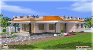 Small Picture Kerala style single storey 1800 sqfeet home design home