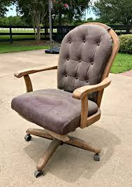 office chair makeover. Picture Of Office Chair Makeover \u0026 Fixing Roller Wheels M