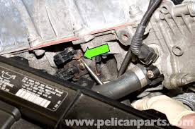 bmw e90 vanos solenoid replacement e91 e92 e93 pelican parts large image extra large image