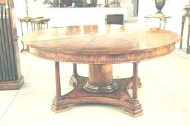 round dining room sets round oak dining table round table dining room sets round mahogany radial dining table with patent action large round dining table