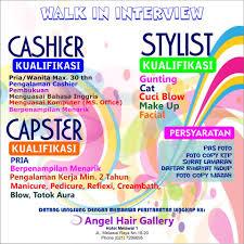 Surat terima kasih interview bahasa inggris jujubandung. Angel Hair Gallery Home Facebook