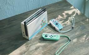 tin tức - Nintendo Switch đạt kỷ lục trong tháng 10, là máy game bán chạy  nhất ở Mỹ trong 23 tháng liên tục
