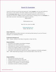 Sample Resume In Accounting Field New Email Cover Letters Valid Job