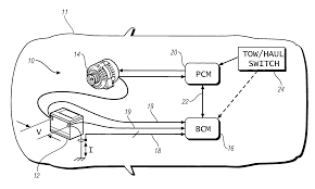 patent us regulated voltage control override patents patent drawing
