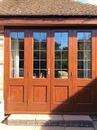 garage door conversion to french doors ideas
