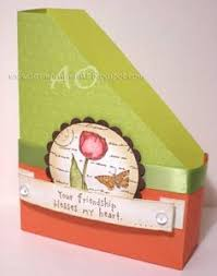 Mini Magazine Holder Mini Magazine Holder Note Card Set creative elements stampin up 67