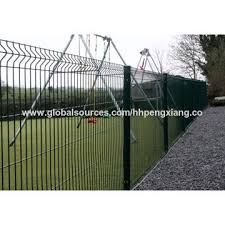 China Farm Fencing Panel from Cangzhou Wholesaler KM PX Hardware