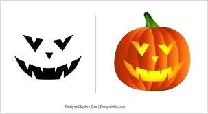 Free Printable Pumpkin Carving Patterns Inspiration Pumpkin Carving Patterns Free Scary Pumpkin Carving Patterns Pumpkin