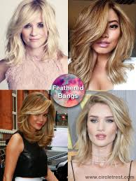 40 Trendy Medium Hairstyles For Women Of All Ages Circletrest