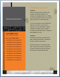 free word template flyer free ms word real estate flyer template formal word templates