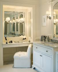 bathroom makeup lighting. Bathroom Silver Metal Vanity Make Art Exhibition Makeup Lighting For Table M